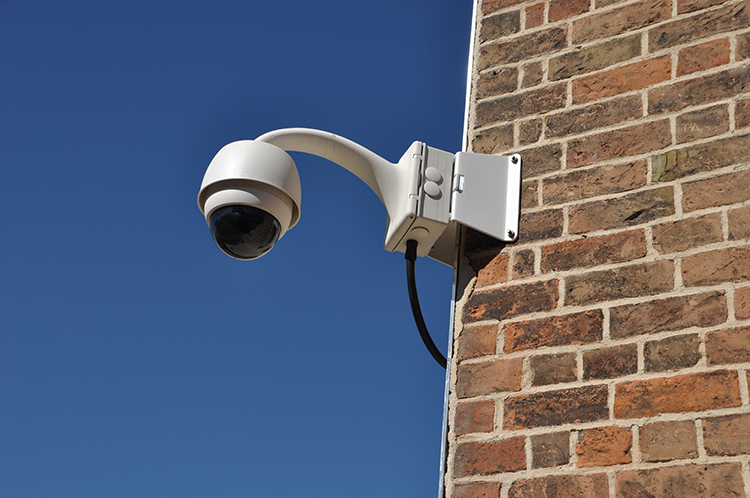 Video Surveillance for Business