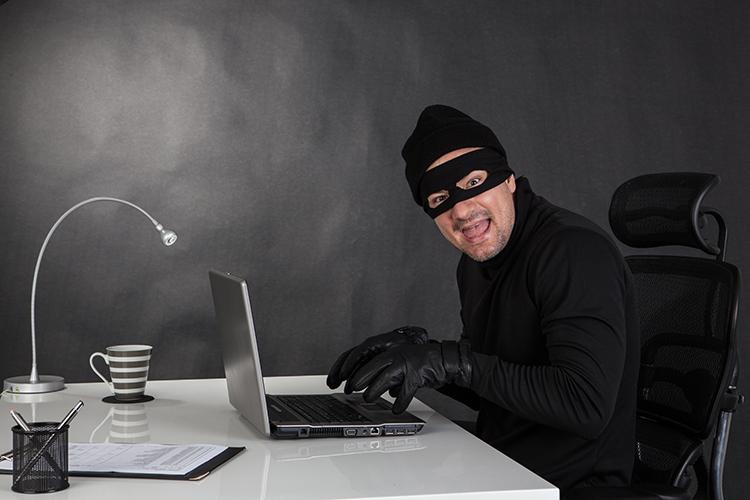 Mindset of Burglar