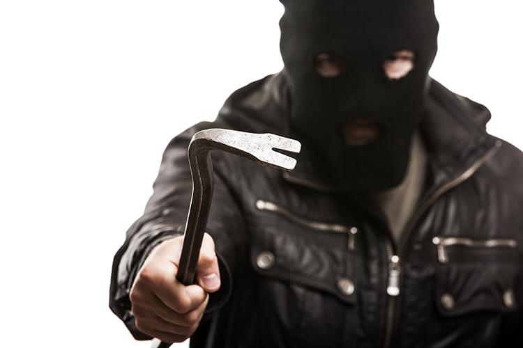 Savvy Burglar