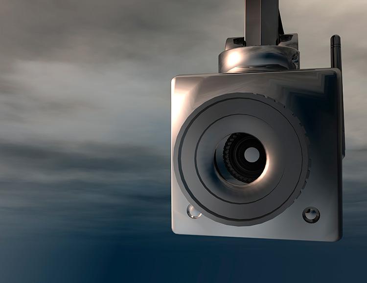 Surveillance Business