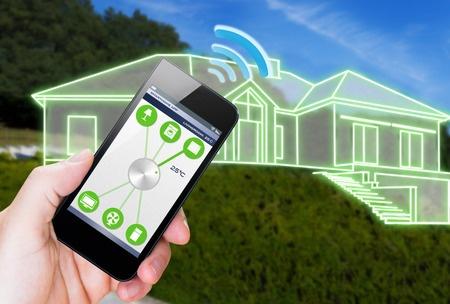 smart homes