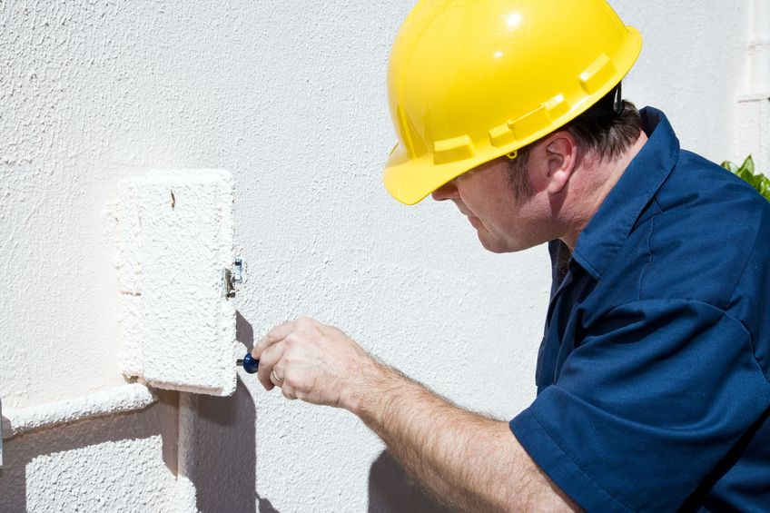 Cable Company Alarm Systems