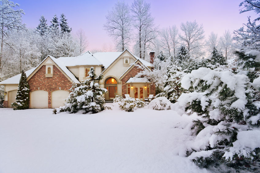 Snowing Safe
