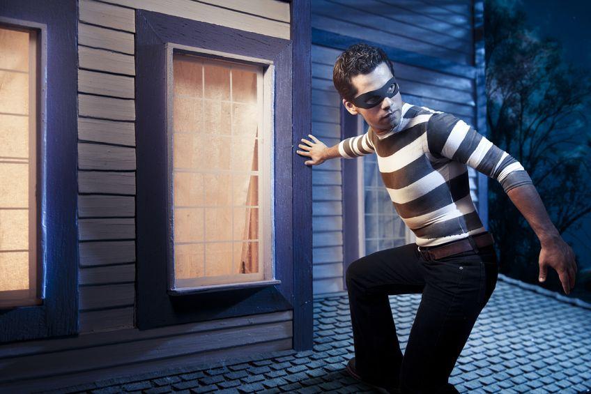 New Burglar Methods