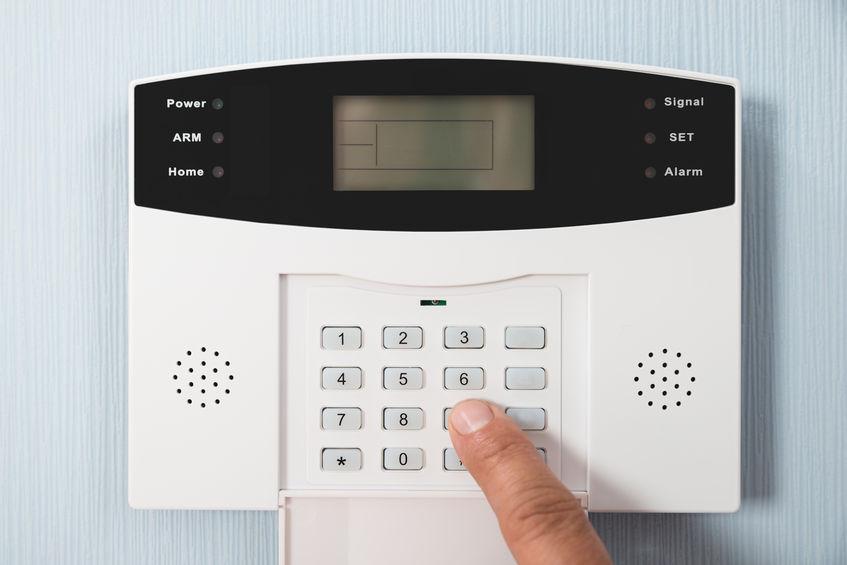 Home Alarm Company