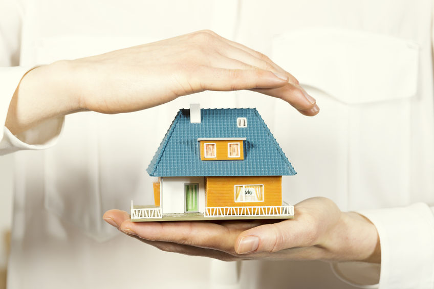 Lower Your Homeowner's Insurance