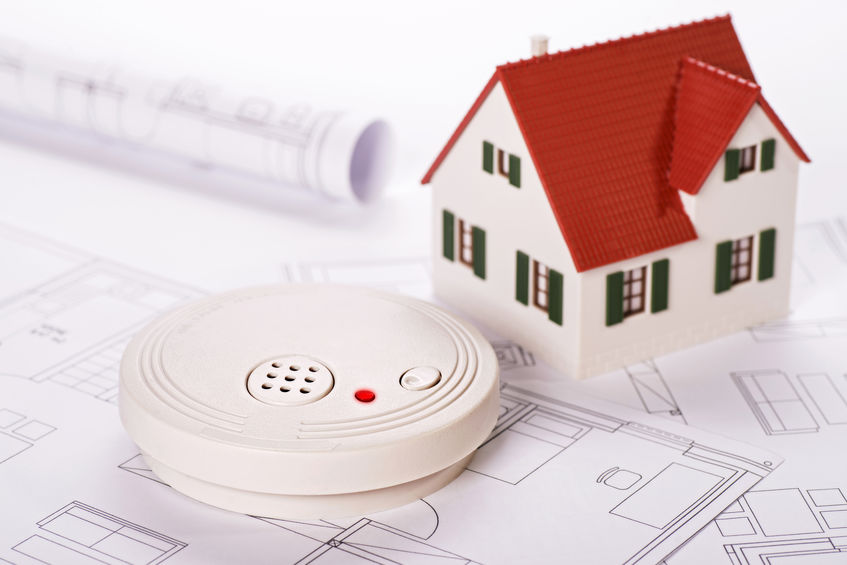 Fire Protection Home Safety